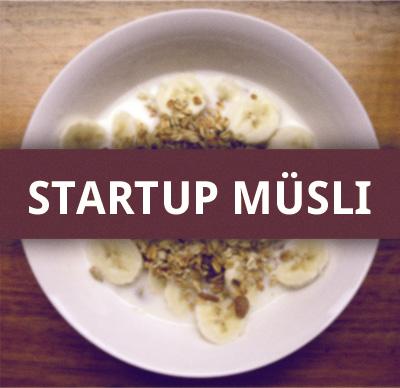Startup müsli #26: Lahko začeti, težko končati, najtežje obdržati